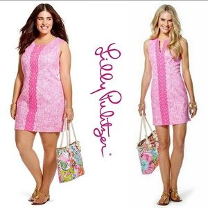 Lilly Pulitzer for Target Pink mini Shift dress